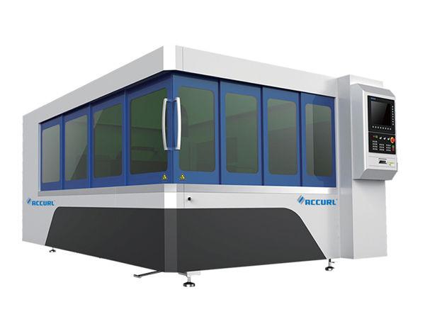 5-Achsen-Laserschneidanlage