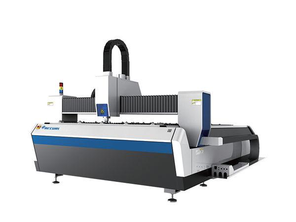 Doppelverwendungs-cnc-Metalllaserschneider, automatische Faserlaser-cnc-Maschine
