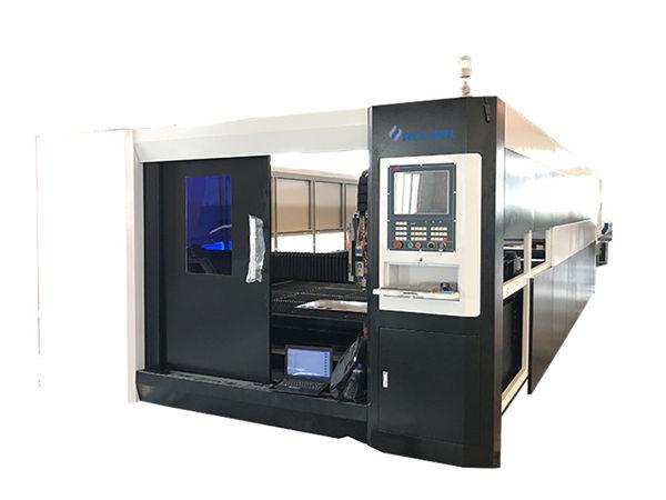 Hochpräzise Laserschneidanlage